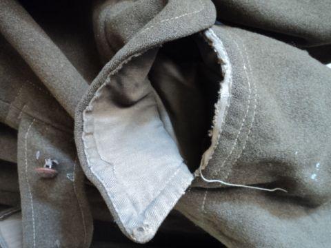 1942 Greatcoat
