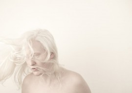 Jo Bannon, Exposure. Photo: Manuel Vason
