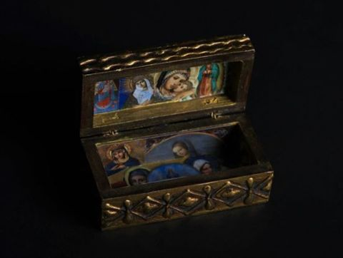 Stella Maris Box