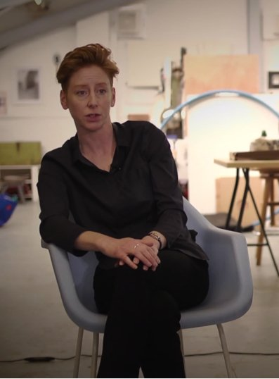 Jeanie Scott