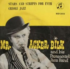 Acker Bilk, unlikely love object.