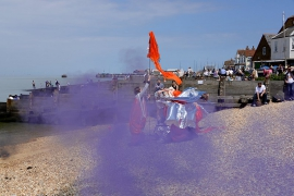Whitstable Biennale 2014 4