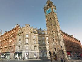 Tontine East on Glasgow's Trongate