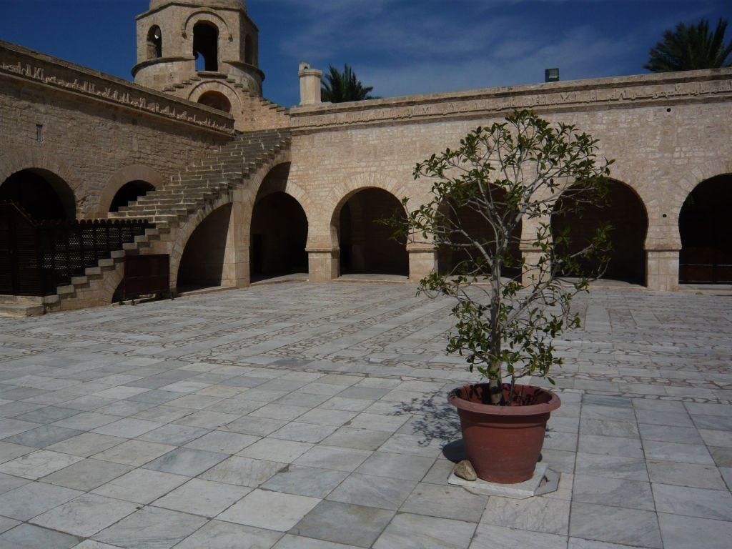 Mosque, Sousse