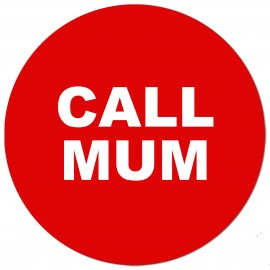 Dominic from Luton, Call Mum
