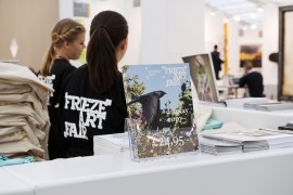 Frieze London, 2014