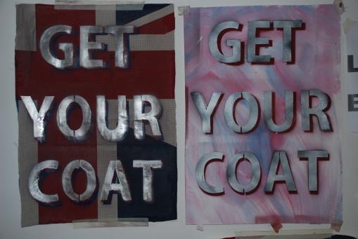 get your coat ali gibson