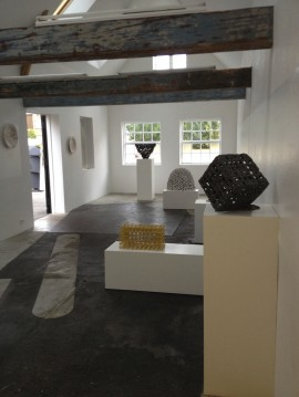 Structures of Lust, R2 Gallery