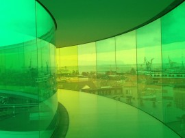Rainbow Panorama, ARoS