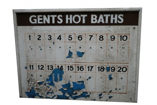 Gents Hot Baths