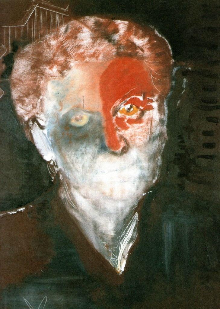 MARLENE DUMAS - a-n The Artists Information Company