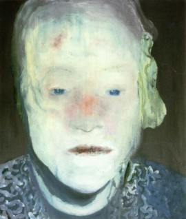 MARLENE DUMAS - a-n The Artists Information Company