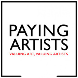 Paying Artists 250x250
