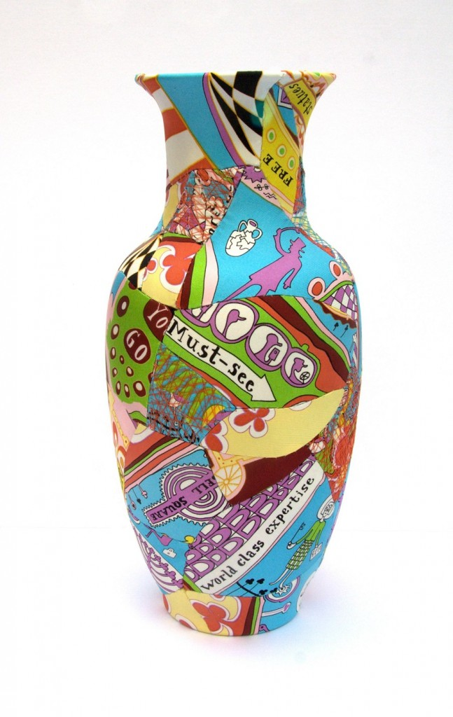 Grayson Perry 7 A N The Artists Information Company