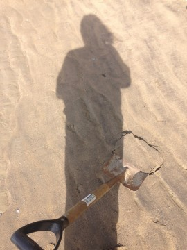 my sand shadow