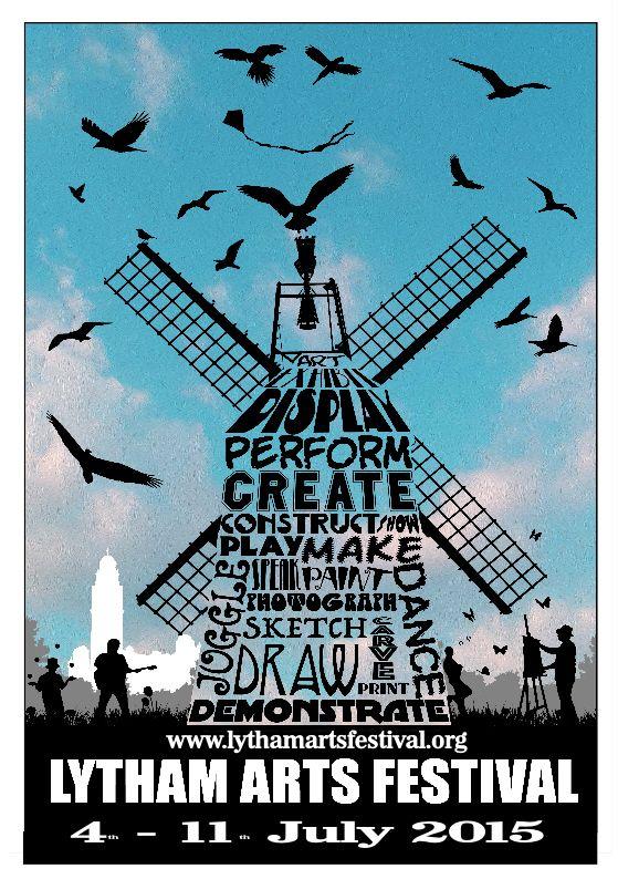 Lytham Arts Festival