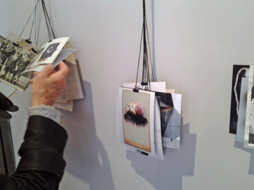 #artlings at R-Space Gallery Lisburn, photograph by Joanne Proctor