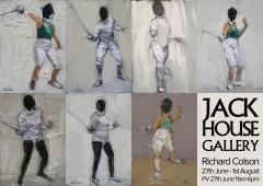Jack House Fencers