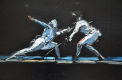 Colson Fencers