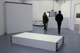 Gallery, 2012. Sikander Pervez. www.sikanderpervez.co.uk