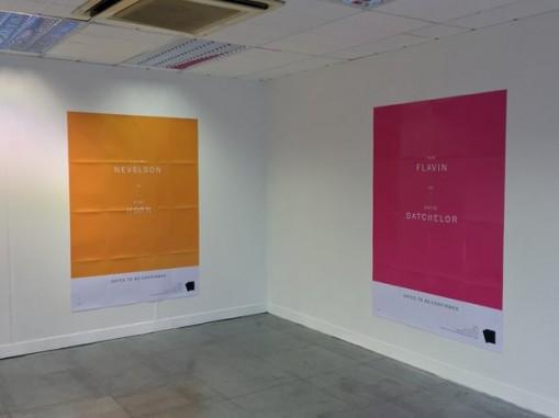 Paul Jex Posters, vane gallery