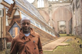 Theaster Gates, Sanctum, Bristol. Photography © Max McClure