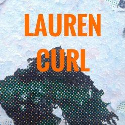 Lauren Curl logo