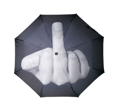 Finger Telescopic Umbrella, Royal Academy