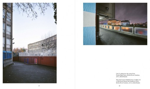 Jessie Brennan, REGENERATION!, published 2015. Photos by Abdul Kalam