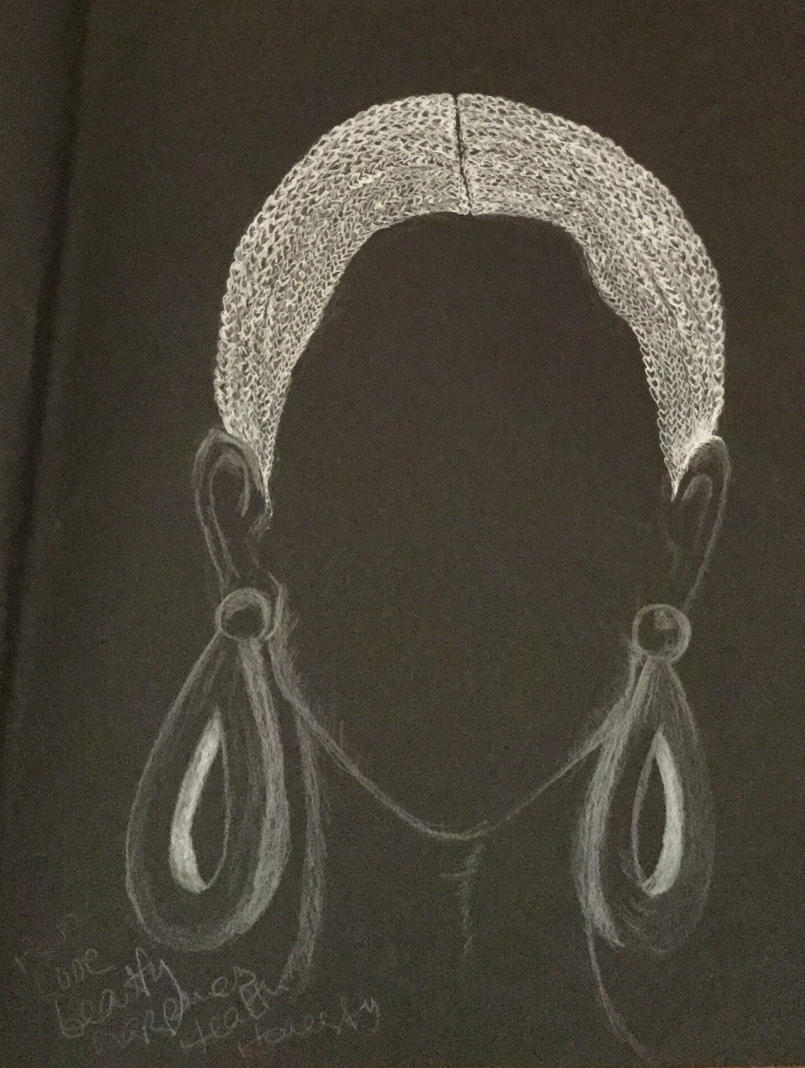 Cornrows, Afro hair, identity,