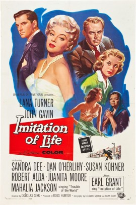 IMITATION OF LIFE - American Poster by Reynold Brown