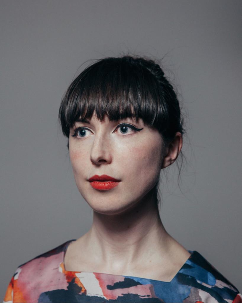 Rachel Maclean. Photo: Craig Gibson