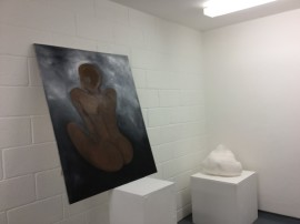 UCS, PAINTING, SCULPTURE, IDENTITY