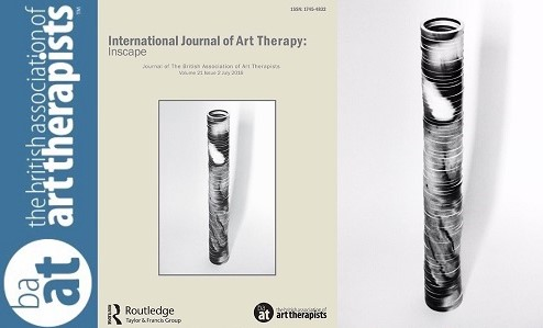 International Journal of Art Therapy, Volume 21, Issue 2, July 2016
