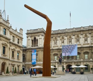 Royal Academy Summer Exhibition. Copyright: Stephen White / Royal Academy of Arts