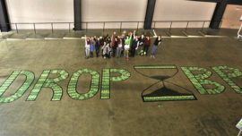 Protests at Tate to drop BP sponsorship