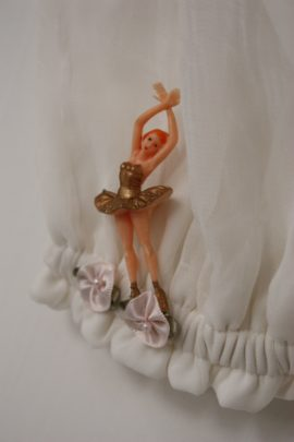 Ballerina for blog