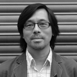 Kwong Lee, director, Castlefield Gallery