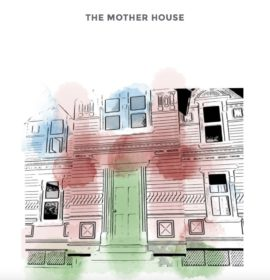 Screen grab from Mother House project website
