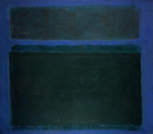 Mark Rothko No. 15, 1957, Oil on canvas, 261.6 x 295.9 cm, Private collection, New York, (c) 1998 Kate Rothko Prizel & Christopher Rothko ARS, NY and DACS, London