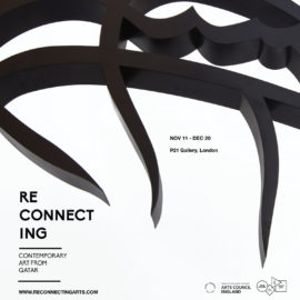 Reconnecting Arts Exhibition