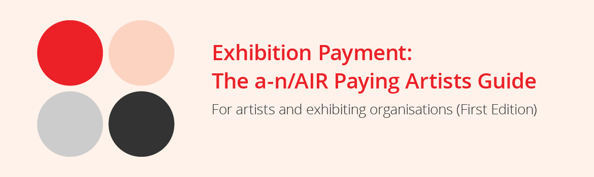 Exhibition Payment Guide