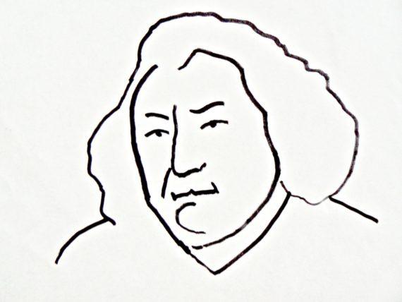 Samuel Johnson of Litchfield