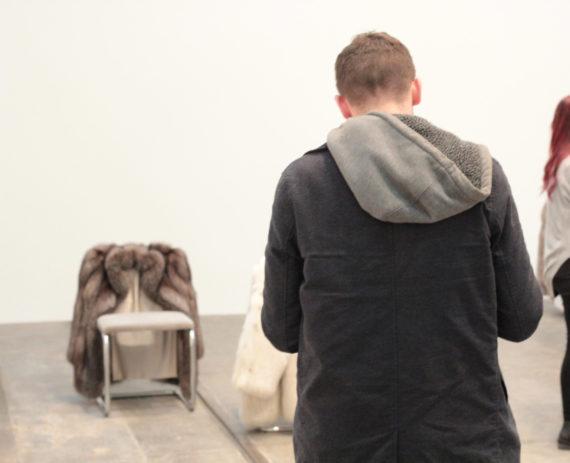 Turner Prize Visit