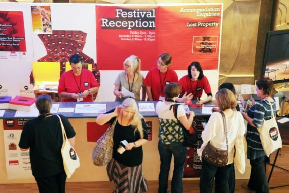 International Ceramics Festival