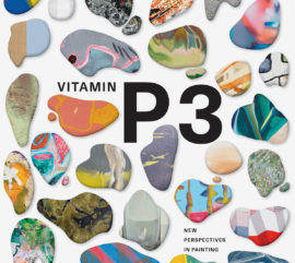 Vitamin P3: New Perspectives in Painting, published by Phaidon