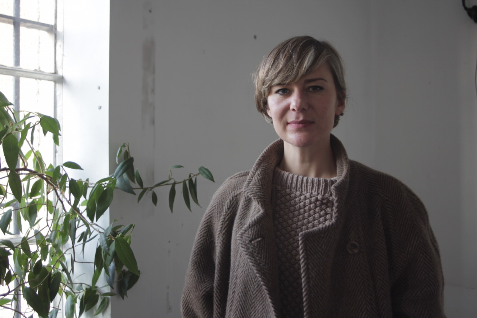 Moving Company Reviews >> Glasgow artist Sarah Forrest wins 2017/18 Margaret Tait ...