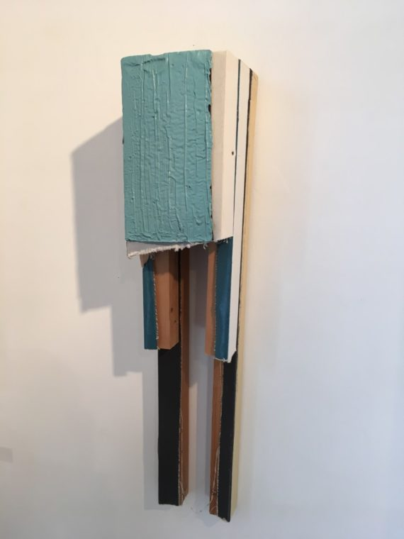 Peter Symonds Totem, 2016