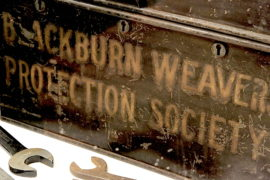 Blackburn Weavers Protection Society