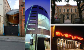 Economic impact of the Liverpool Arts Regeneration Consortium. Image taken from front cover of PDF.